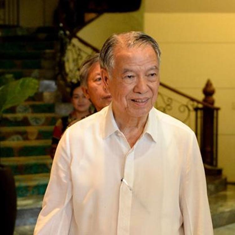 Lucio Tan