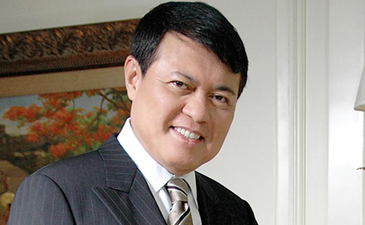 Manny Villar's Net Worth