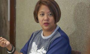Nancy Binay's Net Worth