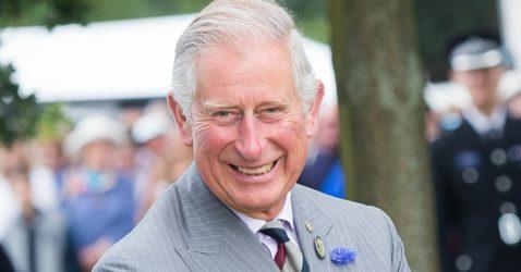 Prince Charles' Net Worth
