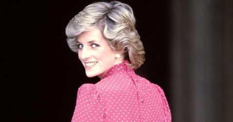 Princess Diana's Wealth