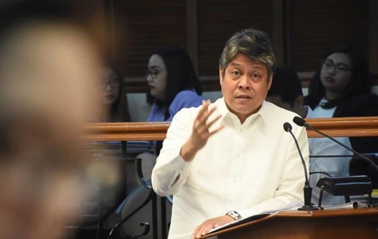 Senator Kiko Pangilinan's Wealth