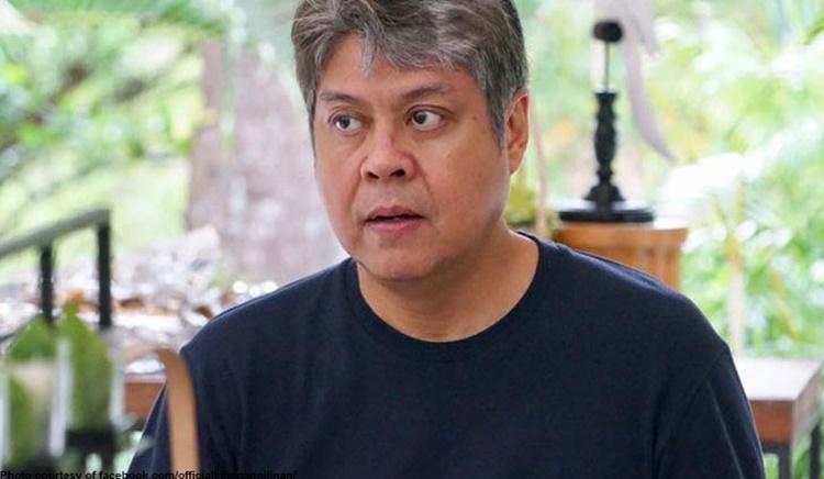Senator Kiko Pangilinan