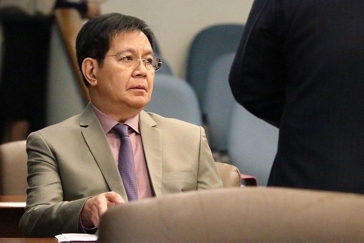 Senator Ping Lacson