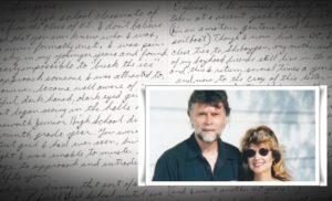 love letter jerry georgene zimmermann