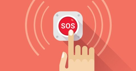 sos meaning