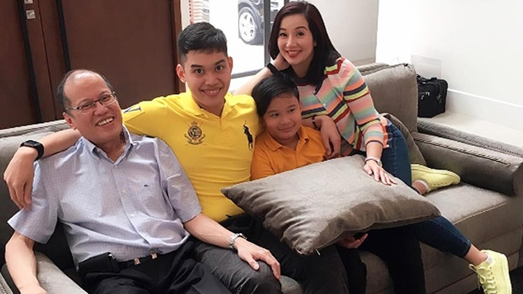 Aquino Family