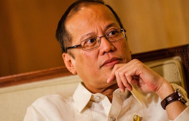 Benigno Simeon Aquino III