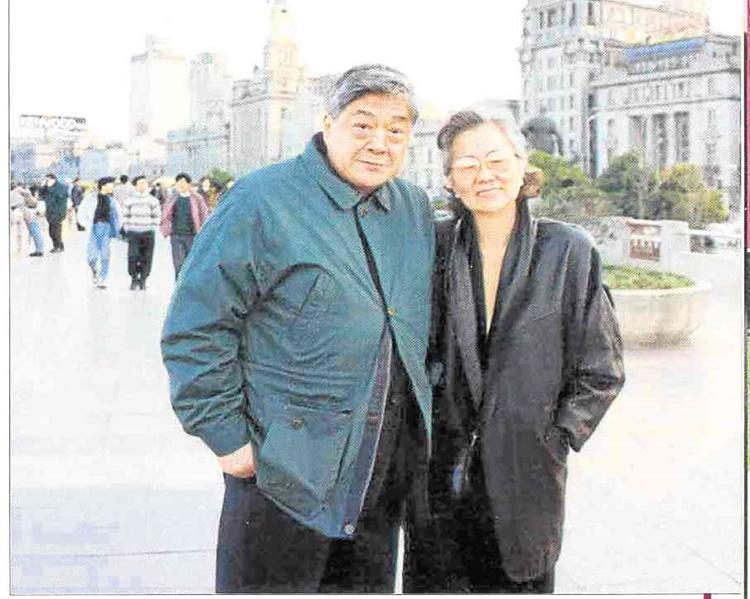 John Gokongwei, Elizabeth Gokongwei