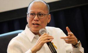 Noynoy Aquino