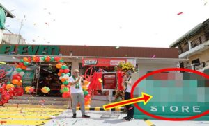 7-Eleven Stores in PH