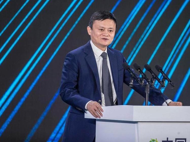 Alibaba Founder