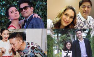 Filipino Celebrity Couples