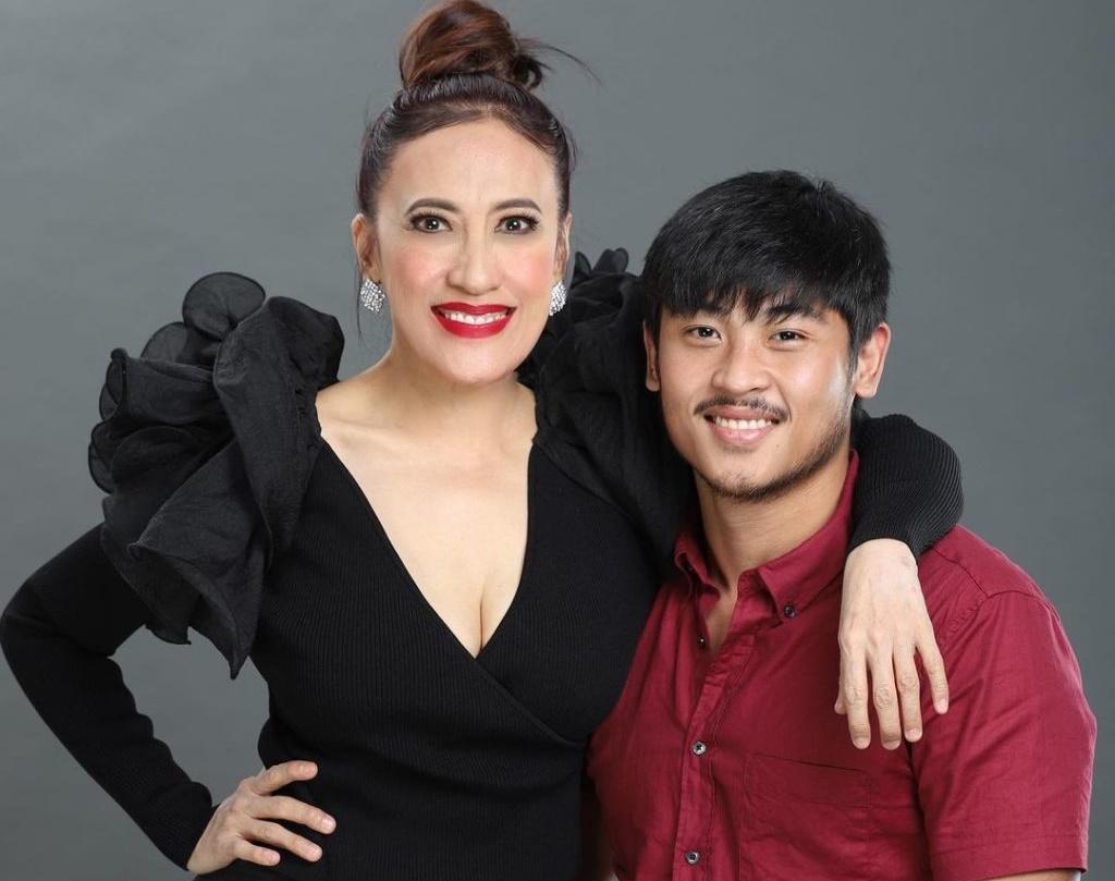 Filipino Celebrity Couples Ai-Ai delas Alas and Gerald Sibayan