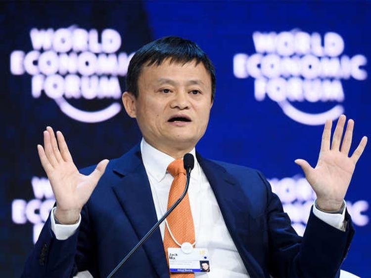 Jack Ma's Net Worth