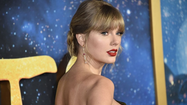 Taylor Swift's Salary