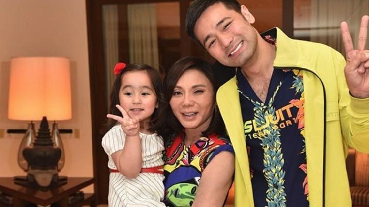 Vicki Belo, Hayden Kho Filipino Celebrities Who Have Babies Through IVF