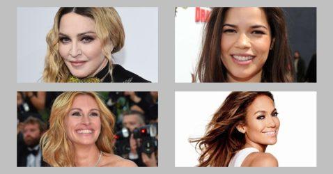 insured body parts celebrities