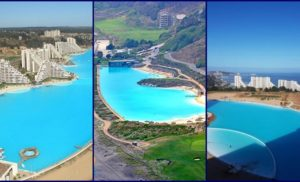 largest swimming pools