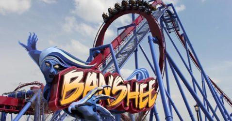 nerve-racking roller coasters