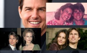 tom cruise ex-wives