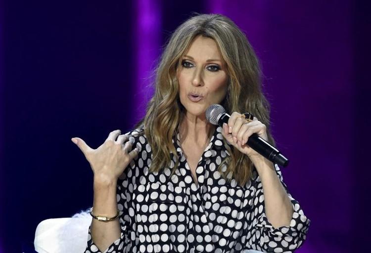 Celine Dion's Net Worth