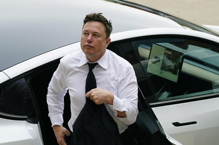 Elon Musk's Net Worth
