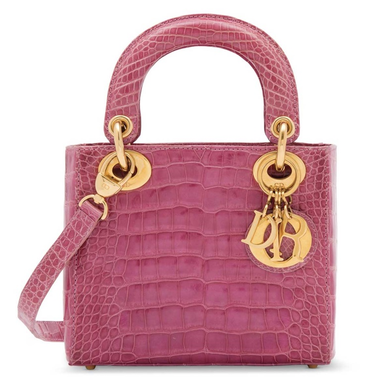 Jinkee Pacquiao Outfit's Price - Bag