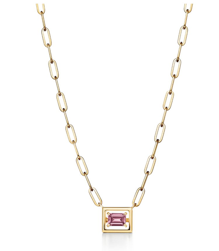 Jinkee Pacquiao Outfit's Price - Necklace