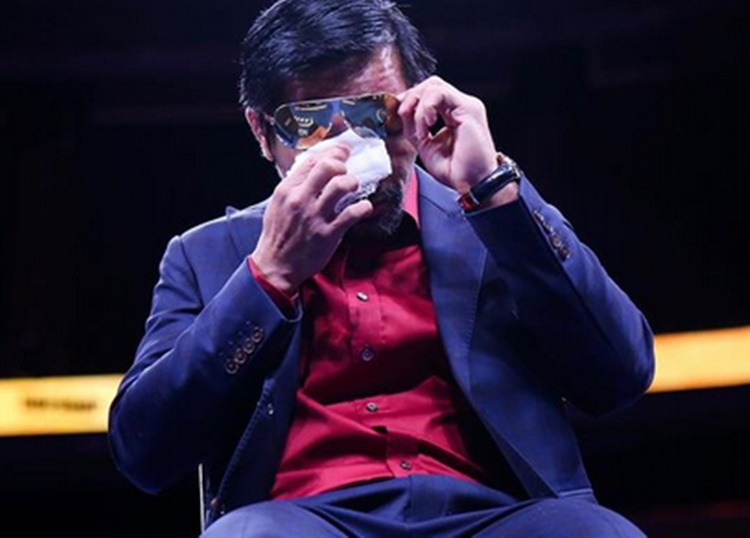 Manny Pacquiao's Guaranteed Purse, Yordenis Ugas