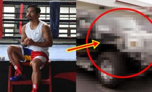 Manny Pacquiao's Luxurious Car 2