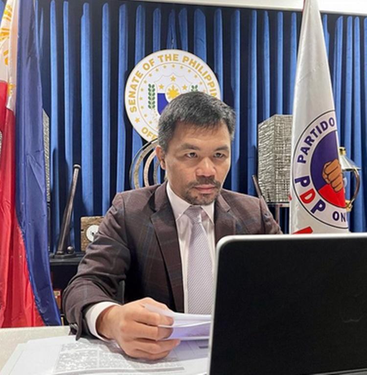 Manny Pacquiao's Net Worth
