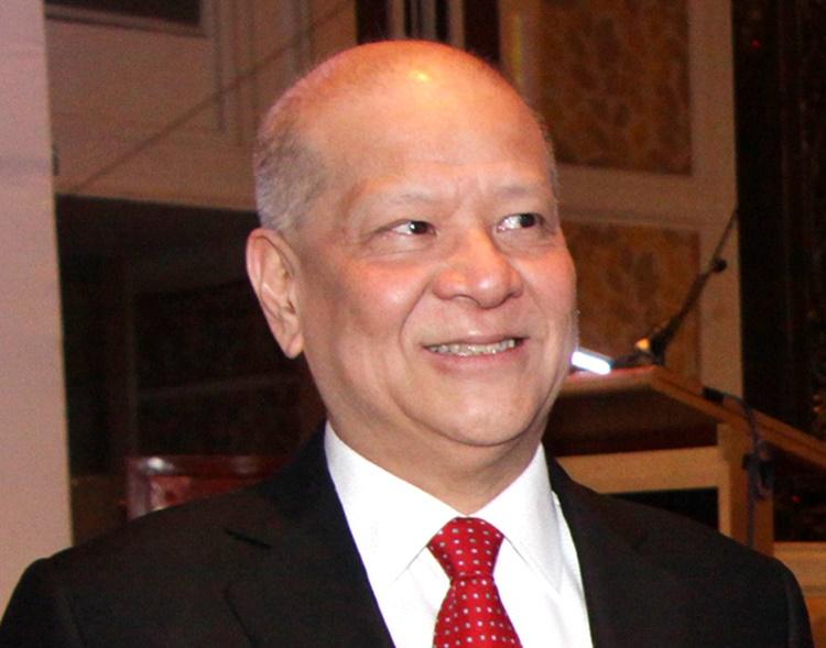 Ramon Ang's Net Worth