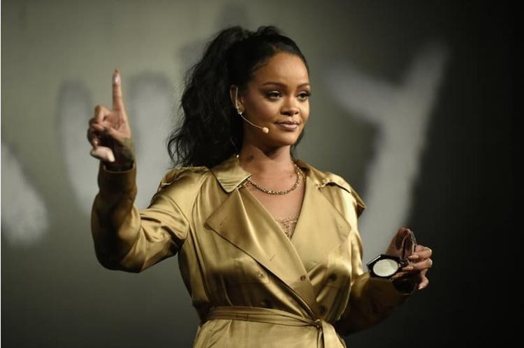 RihannaRihanna
