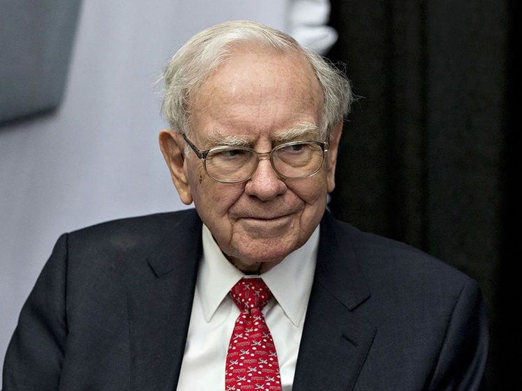 Warren Buffett's Net Worth