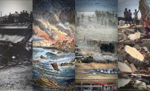 deadliest tsunamis