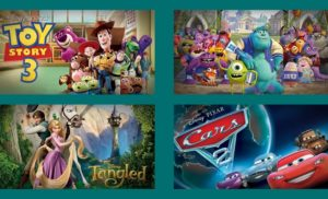 most expensive animated movies