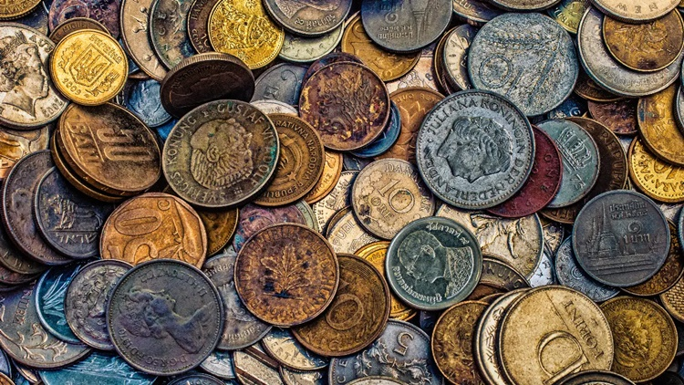 most expensive coins