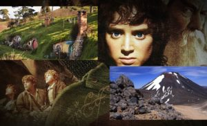 the lord of the rings filming locations