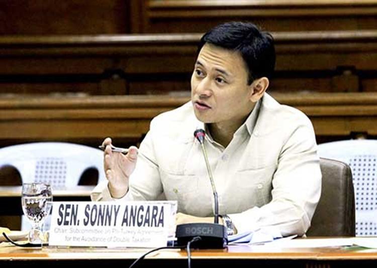 Sonny Angara's Net Worth