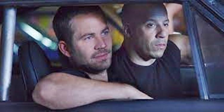Vin Diesel, Paul Walker