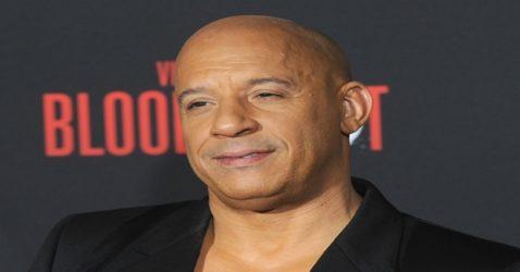 Vin Diesel's Net Worth